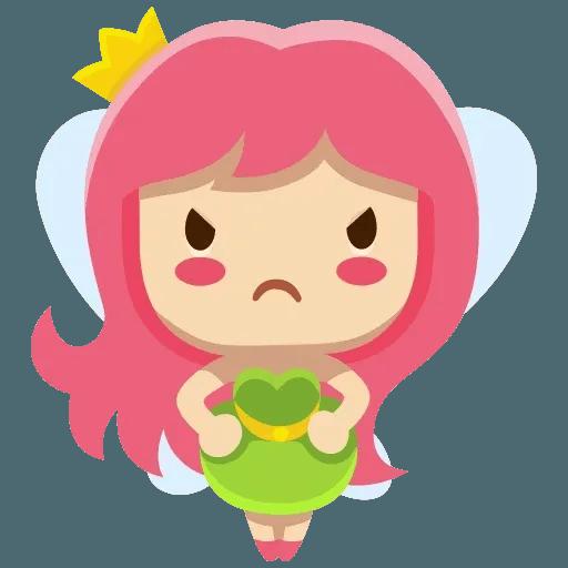 Chicas - Sticker 25
