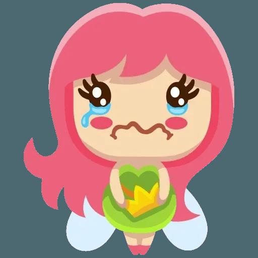 Chicas - Sticker 19