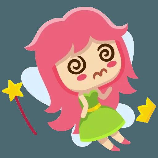 Chicas - Sticker 20