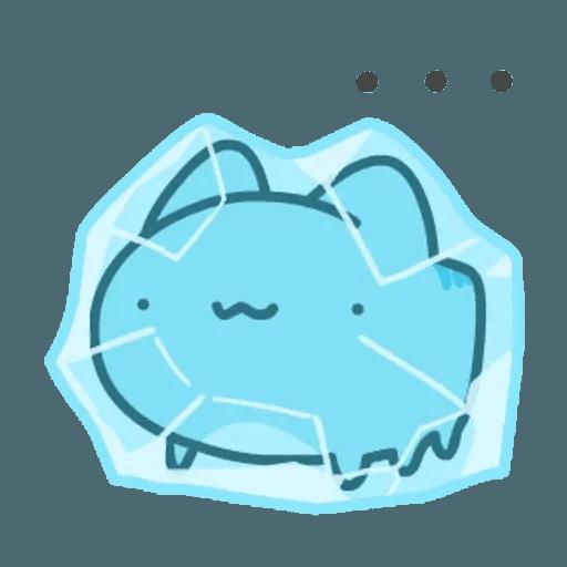 貓貓蟲咖波 - Sticker 24