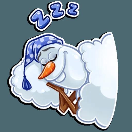 Olaf - Sticker 23