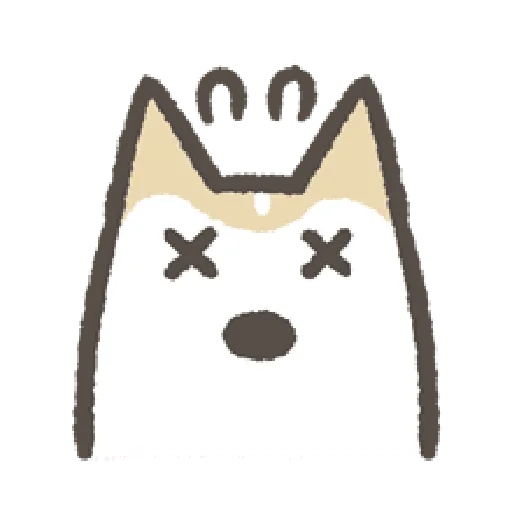 Shibaemoji - Sticker 8
