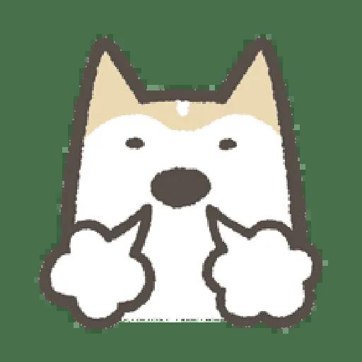 Shibaemoji - Sticker 29
