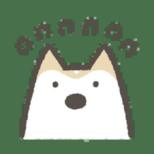 Shibaemoji - Sticker 9