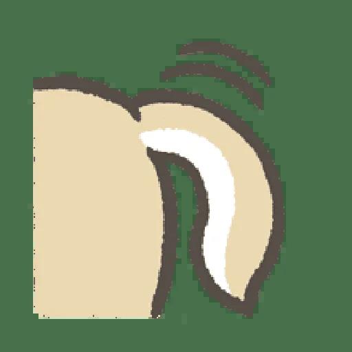Shibaemoji - Sticker 18