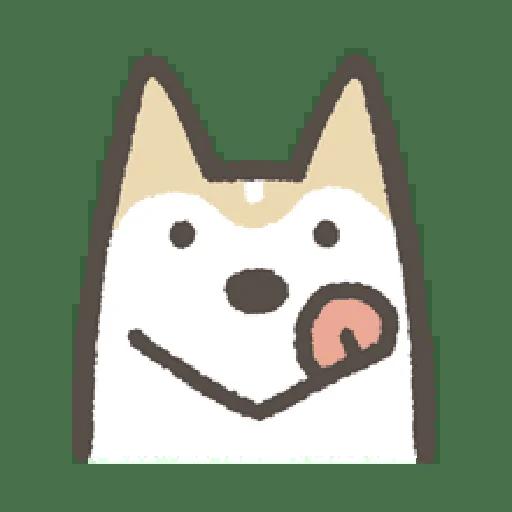 Shibaemoji - Sticker 24