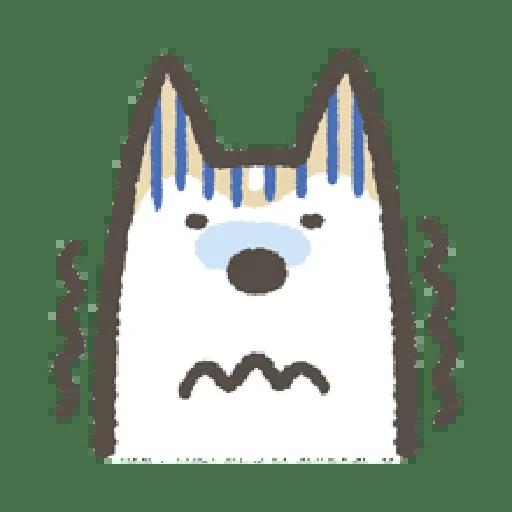 Shibaemoji - Sticker 10
