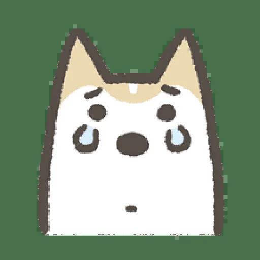 Shibaemoji - Sticker 4