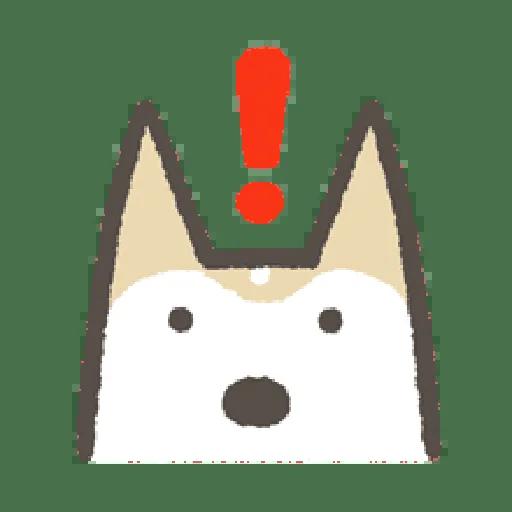 Shibaemoji - Sticker 28