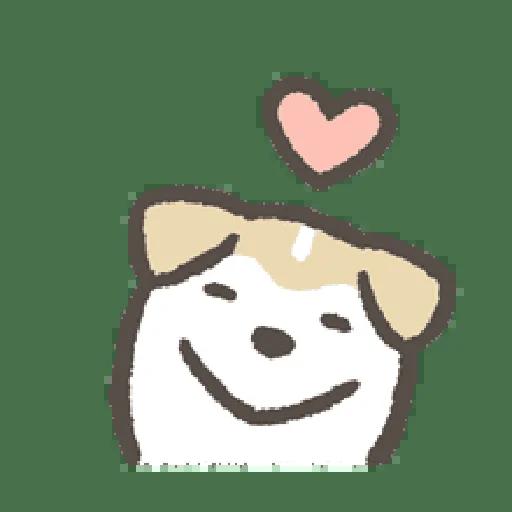 Shibaemoji - Sticker 22