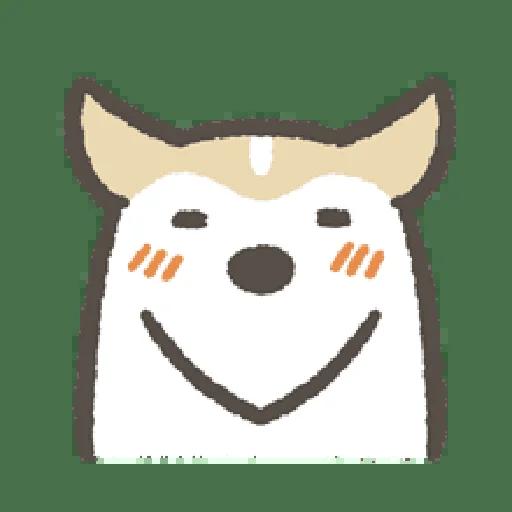 Shibaemoji - Sticker 12