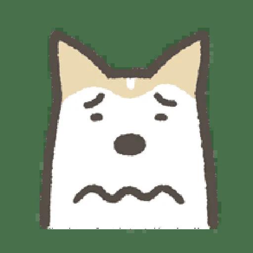 Shibaemoji - Sticker 3
