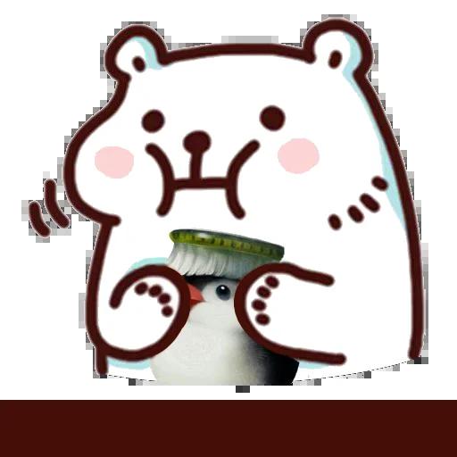 Fucking Baby - Sticker 17