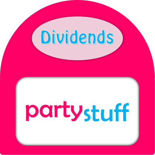 PS Tambola Dividends - Sticker 1