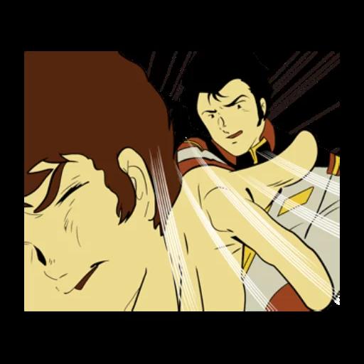 Gundam - Sticker 17