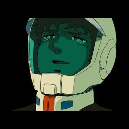 Gundam - Sticker 27
