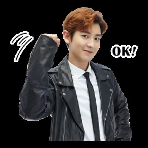 Exo - Sticker 18