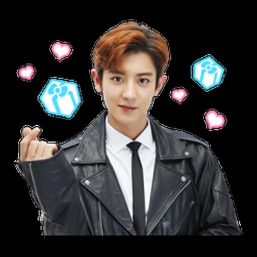 Exo - Sticker 5