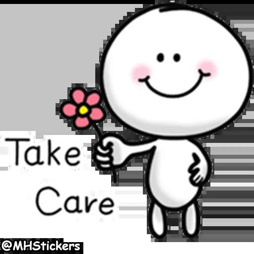 Talk talk - Sticker 9