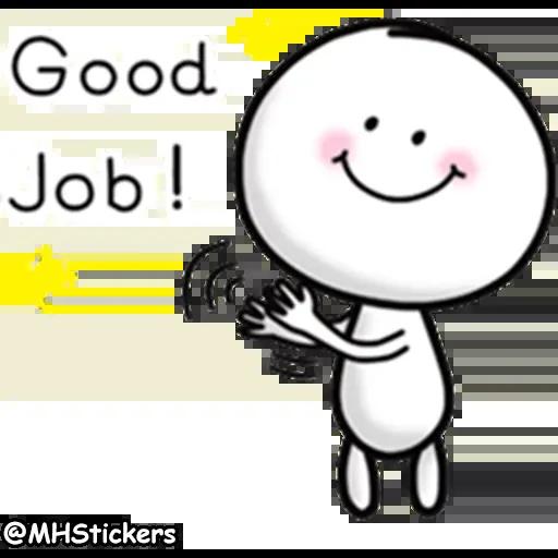 Talk talk - Sticker 19
