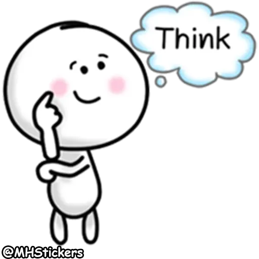 Talk talk - Sticker 24