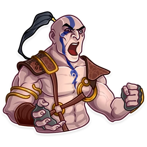 Diablo - Sticker 14