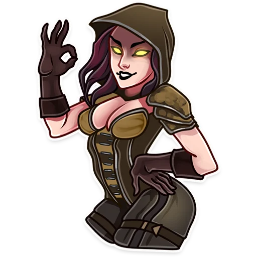 Diablo - Sticker 16