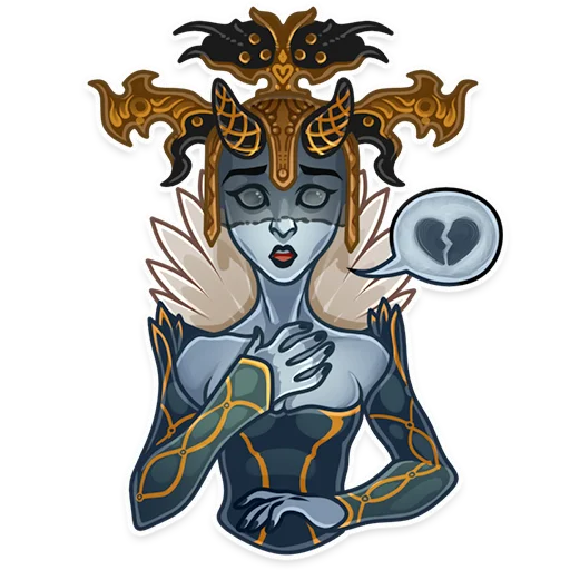Diablo - Sticker 18