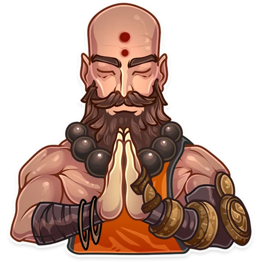 Diablo - Sticker 23