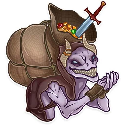 Diablo - Sticker 19