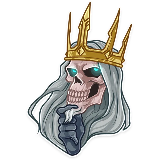 Diablo - Sticker 7