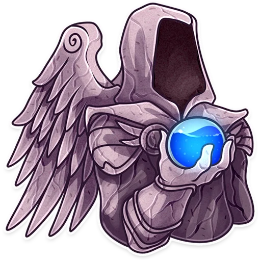 Diablo - Sticker 13