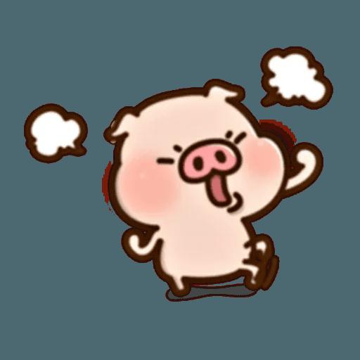 豬仔1 - Sticker 22