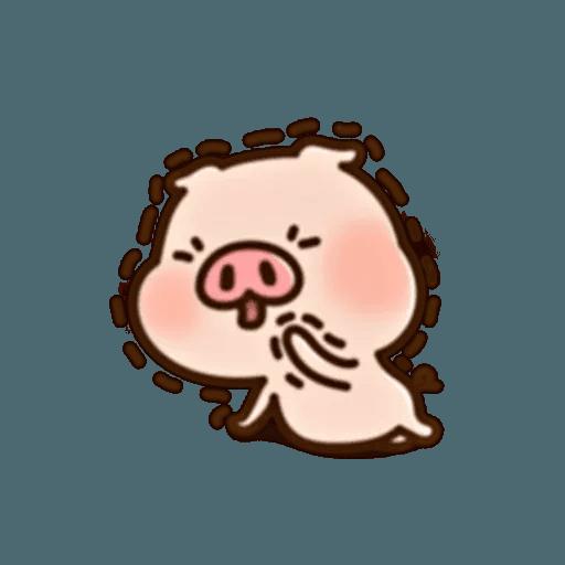 豬仔1 - Sticker 18