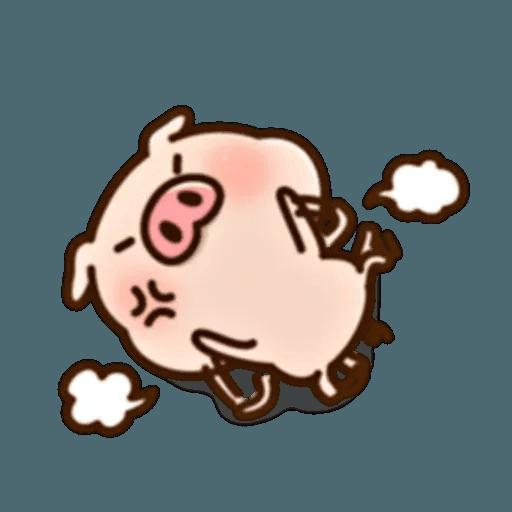 豬仔1 - Sticker 19