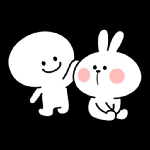 Bbbbb - Sticker 4