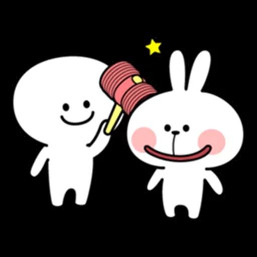 Bbbbb - Sticker 20