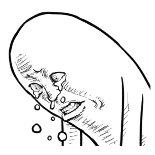 Intuitive expression - Sticker 17