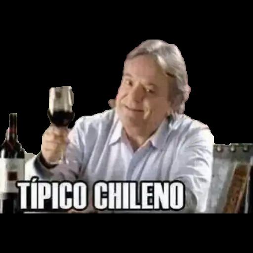 Chile - Sticker 7