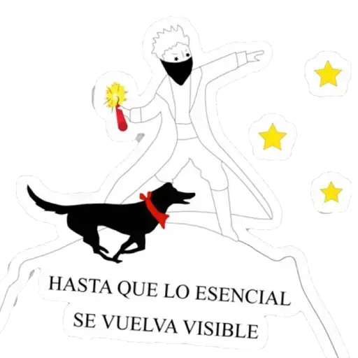 Chile - Sticker 2