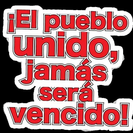 Chile - Sticker 19