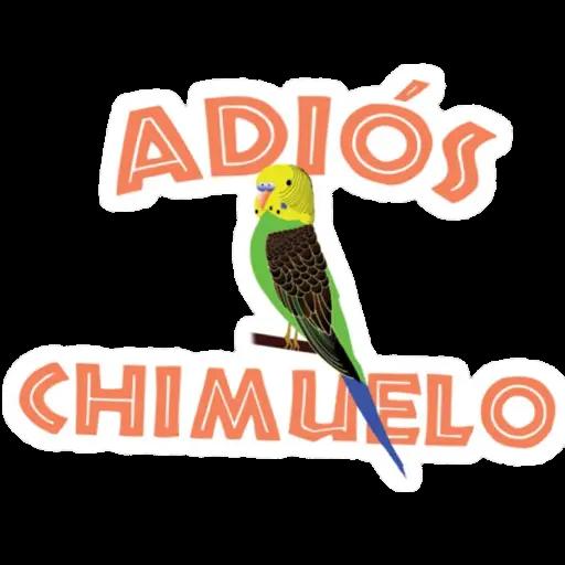 Chile - Sticker 6