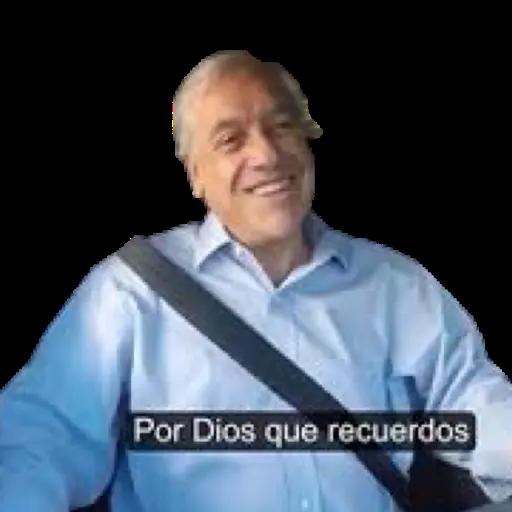 Chile - Sticker 13