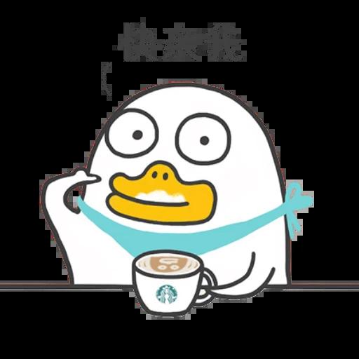 刘小鸭 - Sticker 2
