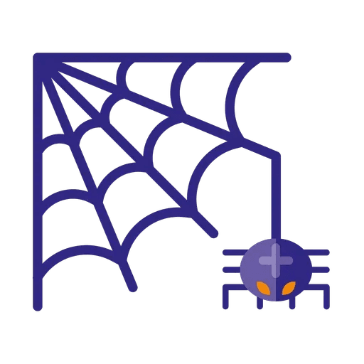 Minimal Halloween - Sticker 4