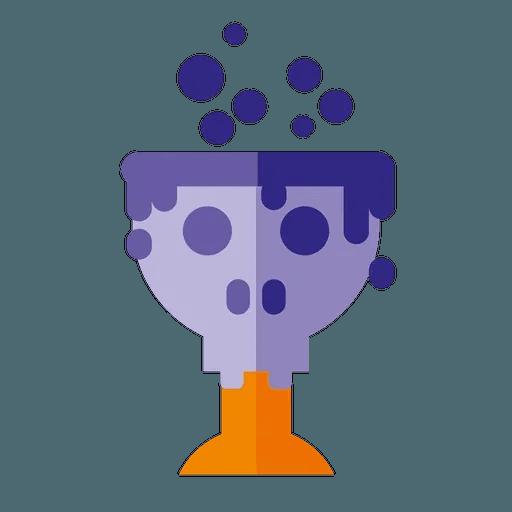 Minimal Halloween - Sticker 10