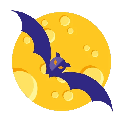Minimal Halloween - Sticker 14