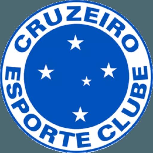 Times do Brasil - Sticker 21