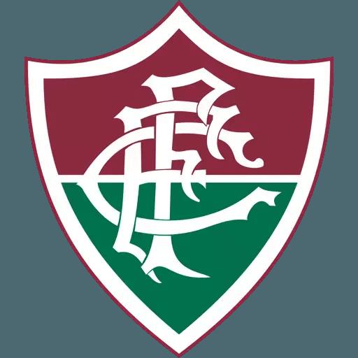 Times do Brasil - Sticker 14