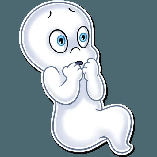 Casper - Sticker 3